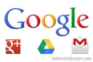 Google kapasite